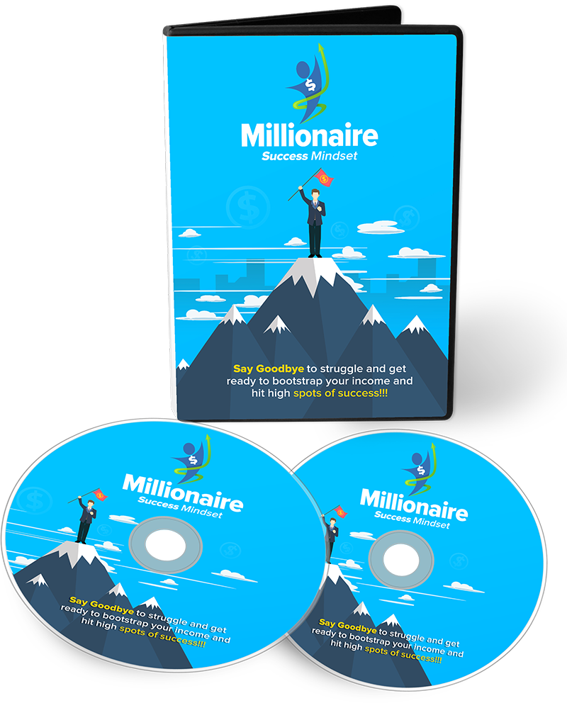 Millionaire Success Mindset