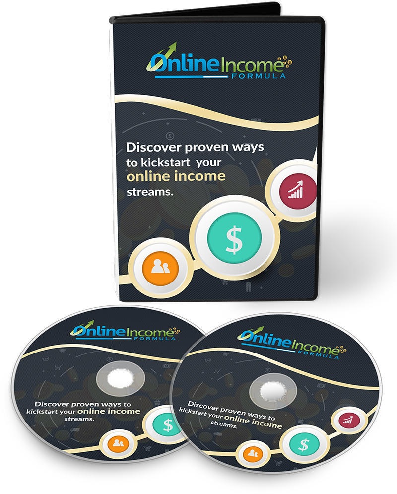 Online Income Course